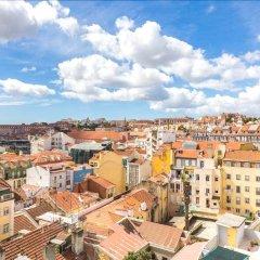 Отель Fenicius Charme Hotel Португалия, Лиссабон - 1 отзыв об отеле, цены и фото номеров - забронировать отель Fenicius Charme Hotel онлайн городской автобус