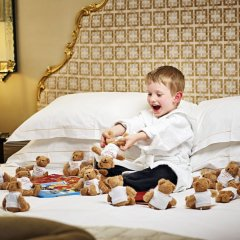 Отель Egerton House Великобритания, Лондон - отзывы, цены и фото номеров - забронировать отель Egerton House онлайн детские мероприятия