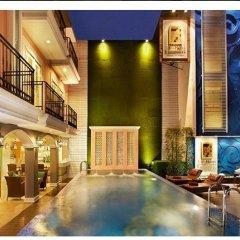 Salil Hotel Sukhumvit - Soi Thonglor 1 фото 11