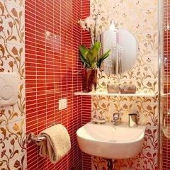 Отель Home2Rome - Trastevere Roma Libera ванная