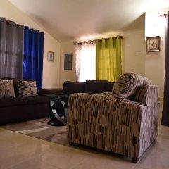 Отель Home in Paradise Ямайка, Монтего-Бей - отзывы, цены и фото номеров - забронировать отель Home in Paradise онлайн комната для гостей