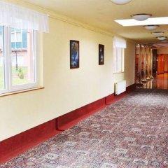 Отель Aparthotel Austria Suites интерьер отеля фото 2