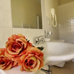 Hotel Alessandra Нумана ванная фото 2