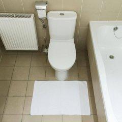Отель U Suteru Чехия, Прага - отзывы, цены и фото номеров - забронировать отель U Suteru онлайн ванная