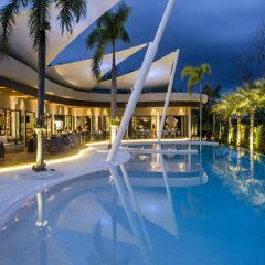 Отель The Pavilions Phuket бассейн фото 2