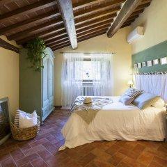 Отель Allegro Agriturismo Argiano Ареццо комната для гостей