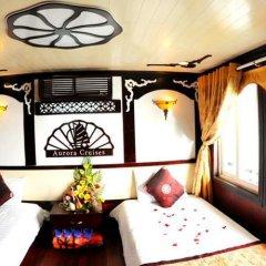 Отель Halong Aurora Cruises Халонг спа