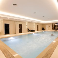 Best Western Lamphey Court Hotel and Spa бассейн фото 2