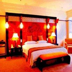 Отель Peng An комната для гостей