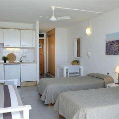 Отель Apartamentos Sabina Playa Испания, Форментера - отзывы, цены и фото номеров - забронировать отель Apartamentos Sabina Playa онлайн фото 2