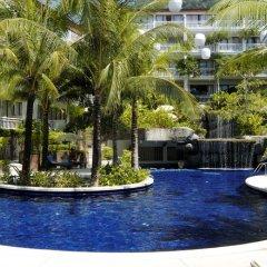 Отель Sunset Beach Resort Таиланд, Пхукет - отзывы, цены и фото номеров - забронировать отель Sunset Beach Resort онлайн фото 3