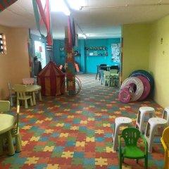 Отель Luna Alvor Village детские мероприятия