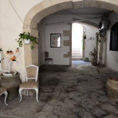 Отель Casa del Carmine Сиракуза интерьер отеля фото 3