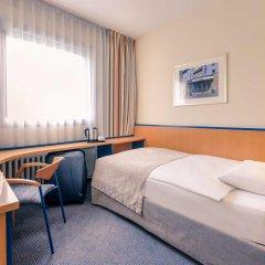 Отель Mercure Düsseldorf City Center комната для гостей фото 5