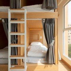 Отель Rotfai Hostel Таиланд, Бангкок - отзывы, цены и фото номеров - забронировать отель Rotfai Hostel онлайн детские мероприятия