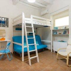 Апартаменты Studio Blu Сиракуза комната для гостей фото 3