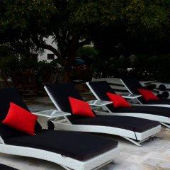 Art Hotel Galathea бассейн фото 2