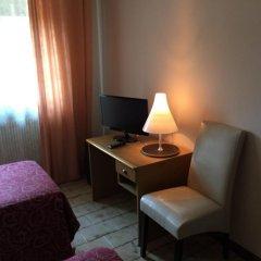 Отель Nazionale Италия, Тецце-суль-Брента - отзывы, цены и фото номеров - забронировать отель Nazionale онлайн удобства в номере фото 2