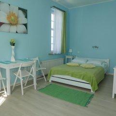 Hostel Grande Sopotiera комната для гостей фото 12