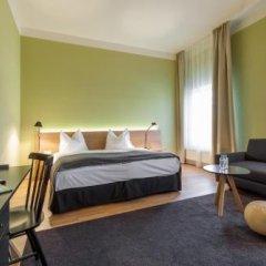Отель Schloss Leopoldskron Meierhof Зальцбург комната для гостей фото 3