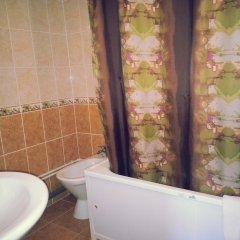 Отель Центральная Бийск ванная фото 2