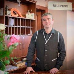 Отель Francis Чехия, Франтишкови-Лазне - отзывы, цены и фото номеров - забронировать отель Francis онлайн интерьер отеля