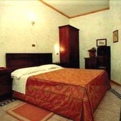 Отель Robinson комната для гостей