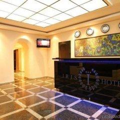 Отель Ирис интерьер отеля