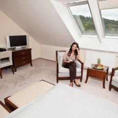 Отель Sun комната для гостей фото 2