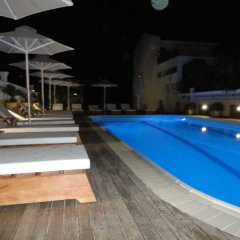 Hotel Cristina Maris бассейн фото 3