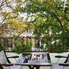 Отель Millennium Албания, Тирана - отзывы, цены и фото номеров - забронировать отель Millennium онлайн балкон