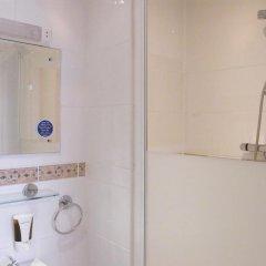 Отель Lichfield House ванная фото 2