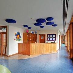 Отель Grand Palladium Punta Cana Resort & Spa - Все включено Доминикана, Пунта Кана - отзывы, цены и фото номеров - забронировать отель Grand Palladium Punta Cana Resort & Spa - Все включено онлайн интерьер отеля