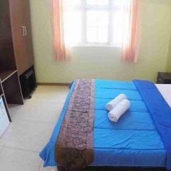 Отель UI Inn Мальдивы, Хулхумале - 1 отзыв об отеле, цены и фото номеров - забронировать отель UI Inn онлайн комната для гостей фото 4