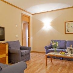 Отель Senator Parque Central Hotel Испания, Валенсия - 12 отзывов об отеле, цены и фото номеров - забронировать отель Senator Parque Central Hotel онлайн комната для гостей фото 4