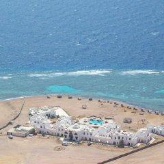 Отель Daniela Village Dahab пляж фото 2