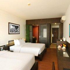 Отель Baan Khun Nine Таиланд, Паттайя - отзывы, цены и фото номеров - забронировать отель Baan Khun Nine онлайн комната для гостей фото 4