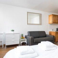 Апартаменты Pantheon - Latin Quarter Apartment комната для гостей фото 5