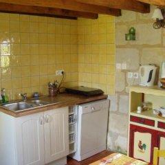 Отель La Jarillais Франция, Сомюр - отзывы, цены и фото номеров - забронировать отель La Jarillais онлайн фото 2