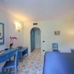 Отель La Pergola Италия, Амальфи - 1 отзыв об отеле, цены и фото номеров - забронировать отель La Pergola онлайн комната для гостей фото 5