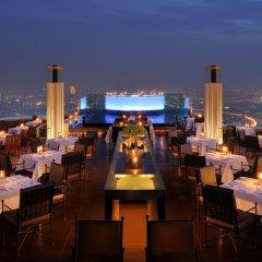 Отель Tower Club at lebua питание фото 3