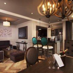 Отель The Cromwell США, Лас-Вегас - отзывы, цены и фото номеров - забронировать отель The Cromwell онлайн комната для гостей фото 6