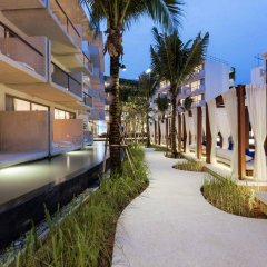 Dream Phuket Hotel & Spa бассейн фото 3