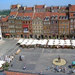 Отель Rynek Starego Miasta Польша, Варшава - отзывы, цены и фото номеров - забронировать отель Rynek Starego Miasta онлайн фото 3