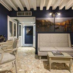 Отель GKK Exclusive Private Suites Venezia интерьер отеля фото 3