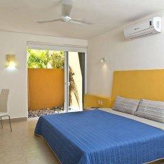 Hotel Ixzi Plus комната для гостей фото 5
