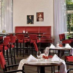 Отель Arcotel Rubin Гамбург питание фото 2