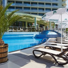 Hotel Marvel бассейн фото 3