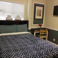 Отель Traveler's Bed & Breakfast Hostel США, Лас-Вегас - отзывы, цены и фото номеров - забронировать отель Traveler's Bed & Breakfast Hostel онлайн фото 2