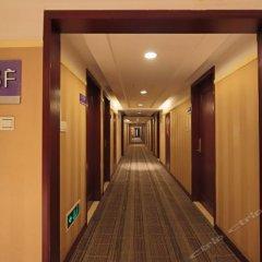 Отель Cai Wu Wei Китай, Шэньчжэнь - отзывы, цены и фото номеров - забронировать отель Cai Wu Wei онлайн интерьер отеля